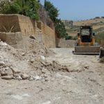 Siculiana, al via i lavori di manutenzione straordinaria: sarà sostituita l'intera rete idrico-fognaria