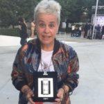 """Nastri d'Argento, premio anche all'agrigentina Maricetta Lombardo con il film """"Pinocchio"""""""