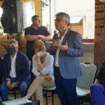 Elezioni a Ribera: presentata la candidatura a sindaco di Matteo Ruvolo
