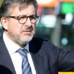 L'avvocato agrigentino Michele Cimino Delegato Regionale dell'Unione Giuristi Cattolici per la Sicilia