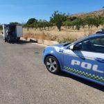 Canicattì, controllo del territorio: 22 le contravvenzioni per violazioni al codice della strada