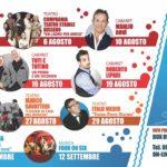 Al teatro Costabianca di Realmonte un agosto ricco di eventi artistici e culturali