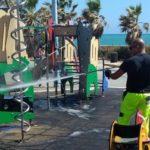 San Leone, domani squadre in azione per la pulizia straordinaria