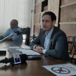 """Coronavirus, l'Assessore Razza a Catania: """"individuati e isolati due cluster"""""""