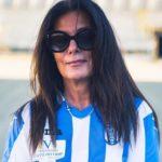 L'Akragas riparte dalla riorganizzazione societaria, Sonia Giordano riconfermata Presidente