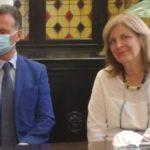 """Asp cede locali all'Inps di Sciacca per visite mediche, La Rocca Ruvolo: """"Si potrà smaltire lunga lista d'attesa"""""""