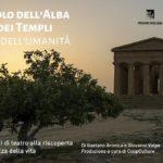 Lo spettacolo dell'Alba alla Valle dei Templi, Il Risveglio dell'umanità, si ripete: tutte le date