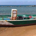 San Leone, sbarco fantasma nella notte: si cercano i migranti
