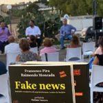 Grasse risate e amare riflessioni sulle Fake News al PataPata con Pira e Moncada