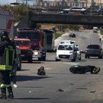 Agrigento, incidente mortale al viale Emporium: aperta inchiesta