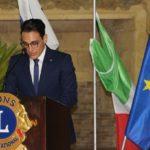 Passaggio della campana del Leo Club Agrigento Host: Giuseppe Castelli nuovo presidente