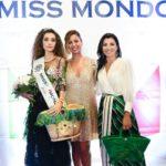 """""""La Coffa"""" di Marinisa Bag alla selezione di Miss Mondo Sicilia: l'eccellenza agrigentina in giro per il mondo"""