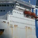 Migranti, 24 i positivi sulla nave-quarantena: 6 i casi dubbi
