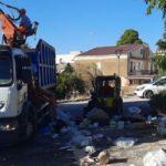 Legambiente Agrigento su crisi raccolta rifiuti a causa della chiusura della discarica di Trapani