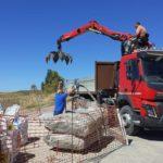 Santo Stefano Quisquina: sospeso il conferimento dei rifiuti ingombranti