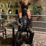 """Il professor Pira: """"La foto a cavalcioni sulla statua di Andrea Camilleri? Fragilità!"""""""