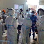Coronavirus, ancora positivi fra i migranti ospiti dell'Hotspot di Lampedusa