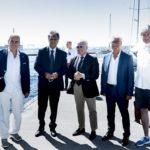 Alla Marina del Nettuno formalizzato l'Accordo UniMe-UIM
