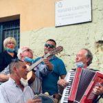 Agrigento, intitolata via a Gian Campione: ambasciatore della cultura siciliana nel mondo