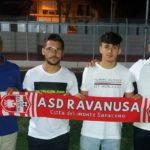 Ravanusa Calcio, presentato il nuovo allenatore Mister Alotto