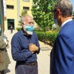 Coronavirus: Musumeci, seguiamo con attenzione contagi in Missione di Biagio Conte