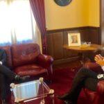 Imprese: Musumeci riceve presidente giovani imprenditori di Confindustria