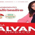 Elezioni Agrigento: gli appuntamenti elettorali della candidato Sindaco Angela Galvano