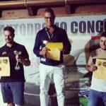 Autodromo Concordia: Mantione e Curto conquistano il primo posto assoluto