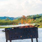 Sciacca, barbecue in spiaggia: scatta la denuncia per sei giovani