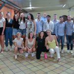 Pallavolo Aragona: cena tradizionale di inizio stagione con i principali sponsor