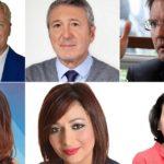 Agrigento, amministrative: presentate le candidature, 6 i candidati Sindaci in corsa