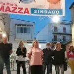 """Amministrative Siculiana, grande successo per il comizio di quartiere allo """"Stazzone"""" della candidata Mazza"""