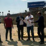 Consegnati i lavori  per la manutenzione straordinaria del comparto Menfi – Montevago – Santa Margherita Belice – Ribera – Cianciana