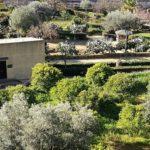Inizia l'attività di volontariato per soggetti ammessi ai lavori di pubblica utilità nel Giardino Botanico del Libero Consorzio Agrigento