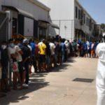 Emergenza migranti: venerdì sarà svuotato l'hotspot di Lampedusa