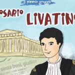 Il giudice Rosario Livatino raccontato ai più piccoli: la sua vita diventa un libro illustrato