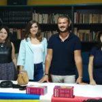 Vincenzo Cassaro è il nuovo Presidente dell'associazione LiberArci Favara