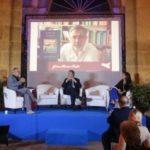 """""""Libri in piazza"""", stasera ad Agrigento Salvo Toscano e Gaetano Savatteri per parlare di giallo ed impegno civile"""