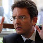 Giunta regionale: Marco Zambuto e Toni Scilla nuovi assessori