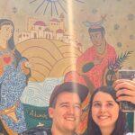 Sant'Angelo Muxaro, la via dei murales: tappa d'obbligo per ospiti e visitatori