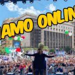 Online il nuovo sito internet di Fratelli d'Italia Agrigento