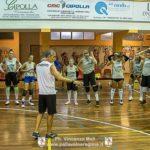Pallavolo Aragona: continua il ritiro pre-campionato in vista delle prime amichevoli e tornei