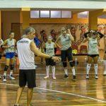 Pallavolo Aragona: continua la preparazione, sabato amichevole a Terrasini