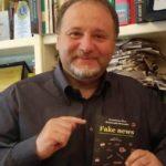 """Fake news, il professor Francesco Pira domani ospite de """"Il Settimanale"""" TGR su RAI TRE"""