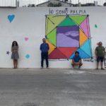 Palma di Montechiaro candidata a Capitale italiana della Cultura: inaugurata terrazza Avvenire