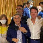 Elezioni Agrigento, Zambuto presenta candidati e assessori