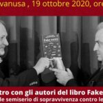 """Ravanusa, all'IISS """"Giudici Saetta e Livatino"""" Pira e Moncada con il loro """"Fake News"""""""