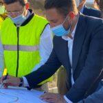 Palermo-Agrigento: entro il 2021 si consegna il tratto dal bivio Manganaro a Bolognetta