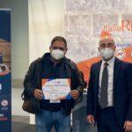 L'agenzia di viaggi Pattitour s.r.l. di Favara premiata dalla claim company ItaliaRimborso