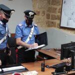 Realmonte, si spaccia per maresciallo dei Carabinieri: truffata anziana, scatta un arresto e una denuncia